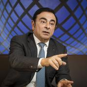 Carlos Ghosn: «Ce que Renault sera en 2022»
