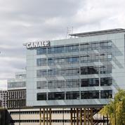 Accord entre Canal+ et la Sacem