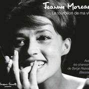 Découvrez La Fermeture à glissière, une chanson oubliée de Jeanne Moreau