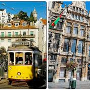Le Portugal et la Belgique, des eldorados fiscaux à nos portes