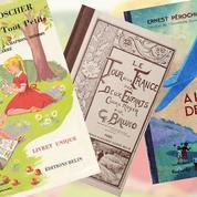Ces Français qui offrent une seconde vie aux manuels scolaires d'antan