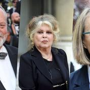Terry Gilliam, Brigitte Bardot, Françoise Nyssen éplorés à l'annonce du décès de Jean Rochefort