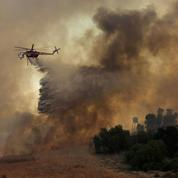 Californie : des incendies fulgurants font au moins 20 morts