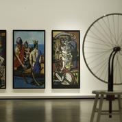 Le MoMA expose ses trésors à la Fondation Vuitton