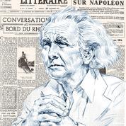 Les Voyageurs de l'Impériale : en 1947, Louis Aragon vu par Jean Blanzat