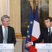 La France va accueillir 10.000 réfugiés d'ici à deux ans
