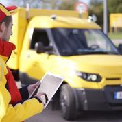 Nvidia s'associe à DHL pour livrer des colis en voitures autonomes