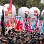 Grève des fonctionnaires : ce qu'il faut retenir de cette journée