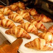 Le croissant veut son label «tradition» pour copier le pain et monter les prix