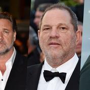 Matt Damon et Russel Crowe auraient aidé à couvrir les agissements d'Harvey Weinstein