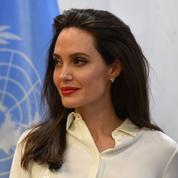 Angelina Jolie voulait participer à l'arrestation d'un criminel de guerre ougandais