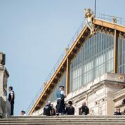Deux arrestations en Suisse liées à l'attaque au couteau de Marseille