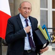 Attentat de Marseille: Collomb limoge le préfet du Rhône