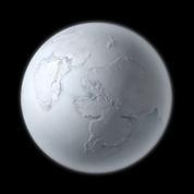La Terre a failli finir gelée au carbonifère