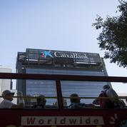Catalogne : l'inquiétude gagne les entreprises et les épargnants