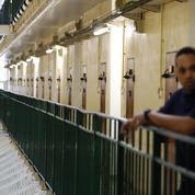 Terrorisme en prison : le renseignement pénitentiaire à la peine