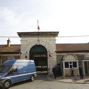 Les deux détenus de Fresnes soupçonnés de projeter un attentat ont été mis en examen