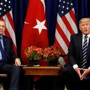 Coup de froid entre Washington et Ankara