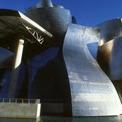 Bilbao : suivez en direct le spectacle des 20 ans du Guggenheim