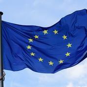 D'où vient le drapeau européen ?