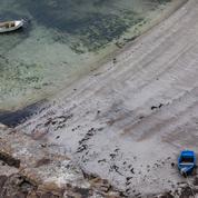 Du sable, issu de plages françaises, vendu illégalement sur Internet