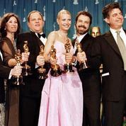 Harvey Weinstein, le nabab qui faisait trembler tout Hollywood