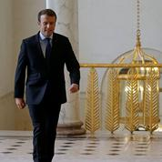 Oubliés de Macron, 5millions de ménages aisés vont voir leur niveau de vie baisser