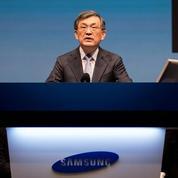 Samsung perd (encore) un de ses dirigeants clé