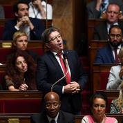 Éric Zemmour : «La droite et la gauche dans la nasse, Mélenchon joue l'opposition pour rafler la mise»
