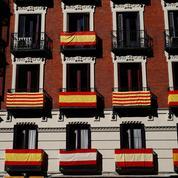 Guillaume Perrault: «En Catalogne, un pan entier de la guerre d'Espagne occulté»
