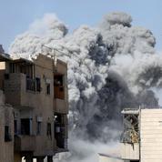 Syrie : l'assaut final pour libérer Raqqa a été lancé dimanche