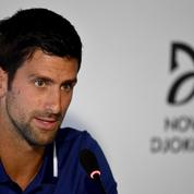 Djokovic lance un restaurant pour les sans-abri en Serbie