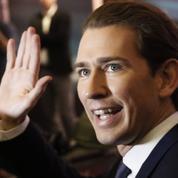 Autriche : les conservateurs remportent les législatives