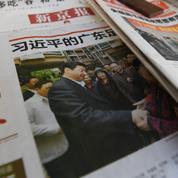 Chine : le Quotidien du peuple lance une appli en anglais
