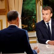 Macron pour la «PMA pour toutes» mais contre la GPA