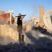 Daech s'apprête à perdre Raqqa