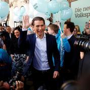 Autriche : le pari gagné des conservateurs