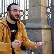 Albert Botran: «L'indépendance aété promulguée»
