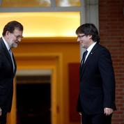 La Catalogne diffère saréponse à Madrid sur son indépendance