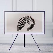The Frame, et votre télévision se transforme en œuvre d'art