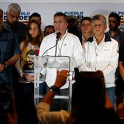L'opposition vénézuélienne conteste les résultats des régionales