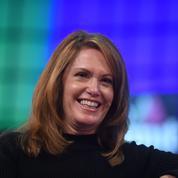 Peggy Johnson, symbole de la nouvelle stratégie de Microsoft