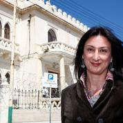 Malte: une blogueuse sans peur assassinée