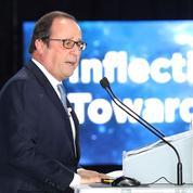 À Séoul, la réplique de François Hollande à Emmanuel Macron