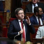 Mélenchon : le but de La France insoumise «n'est pas d'être démocratique mais collectif»