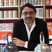 Kusmi Tea pousse les feux à l'international