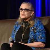 Quand Carrie Fisher menait la vie dure aux prédateurs sexuels de Hollywood