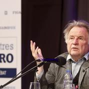 Régis Debray, un «réactionnaire de progrès»