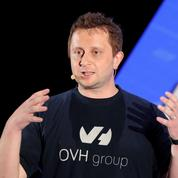 Les ambitions mondiales d'OVH, champion du cloud