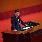 Xi Jinping défend l'hégémonie du Parti